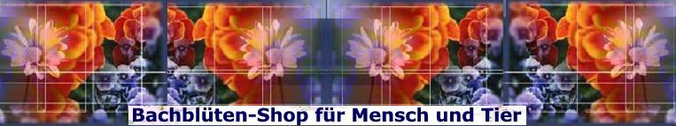 Bachbl�ten Shop , Onlineversand